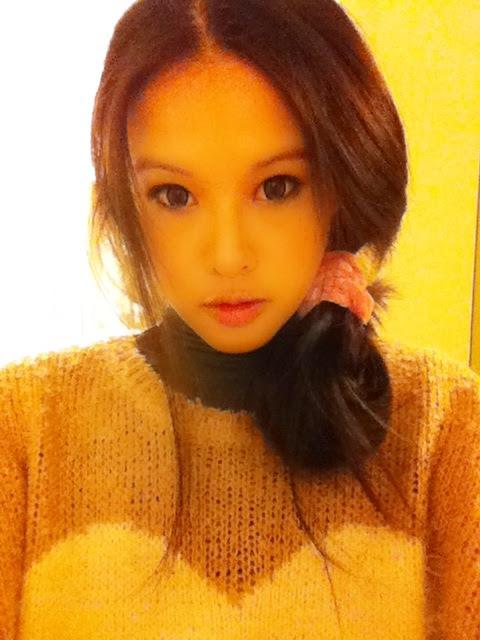 japanese look