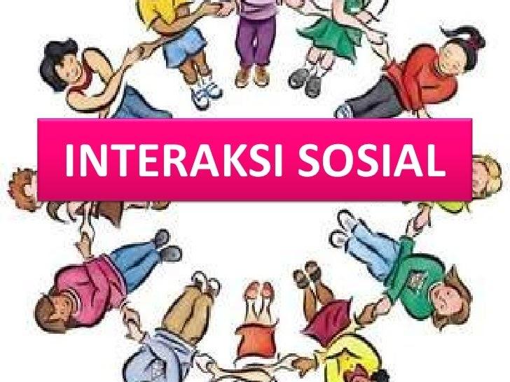 Contoh Gambar Interaksi Sosial Kelompok Dengan Kelompok ...