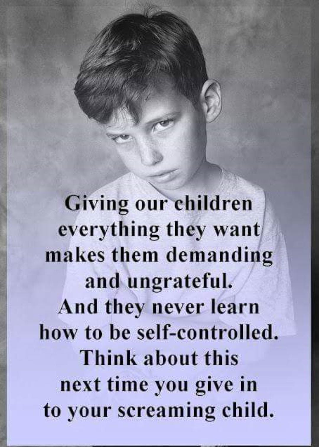 Quotes About Spoiled Children 50 Quotes