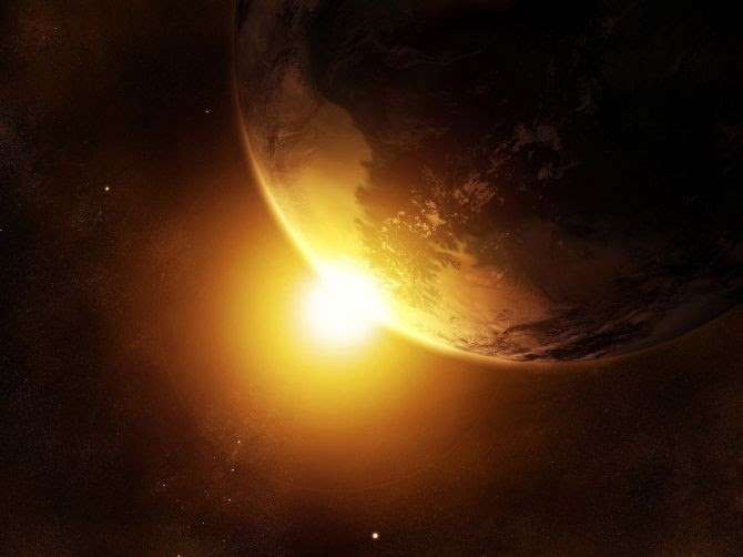 sol-e-planeta-terra
