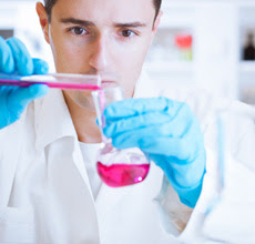 Ciencias experimentales e industria química