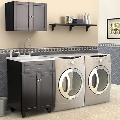 10 Laundry Sinks for Any Renovation: Part 1 | Ghost and Dove