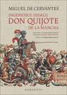 Ingeniosul hidalg Don Quijote de la Mancha