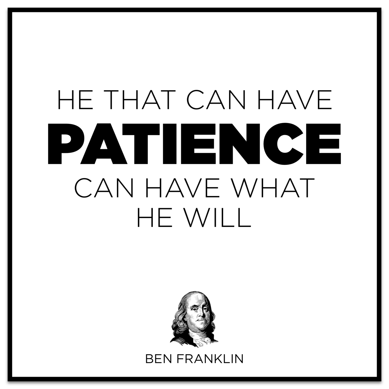 Ben Franklins Guide To Success Travis Hellstrom