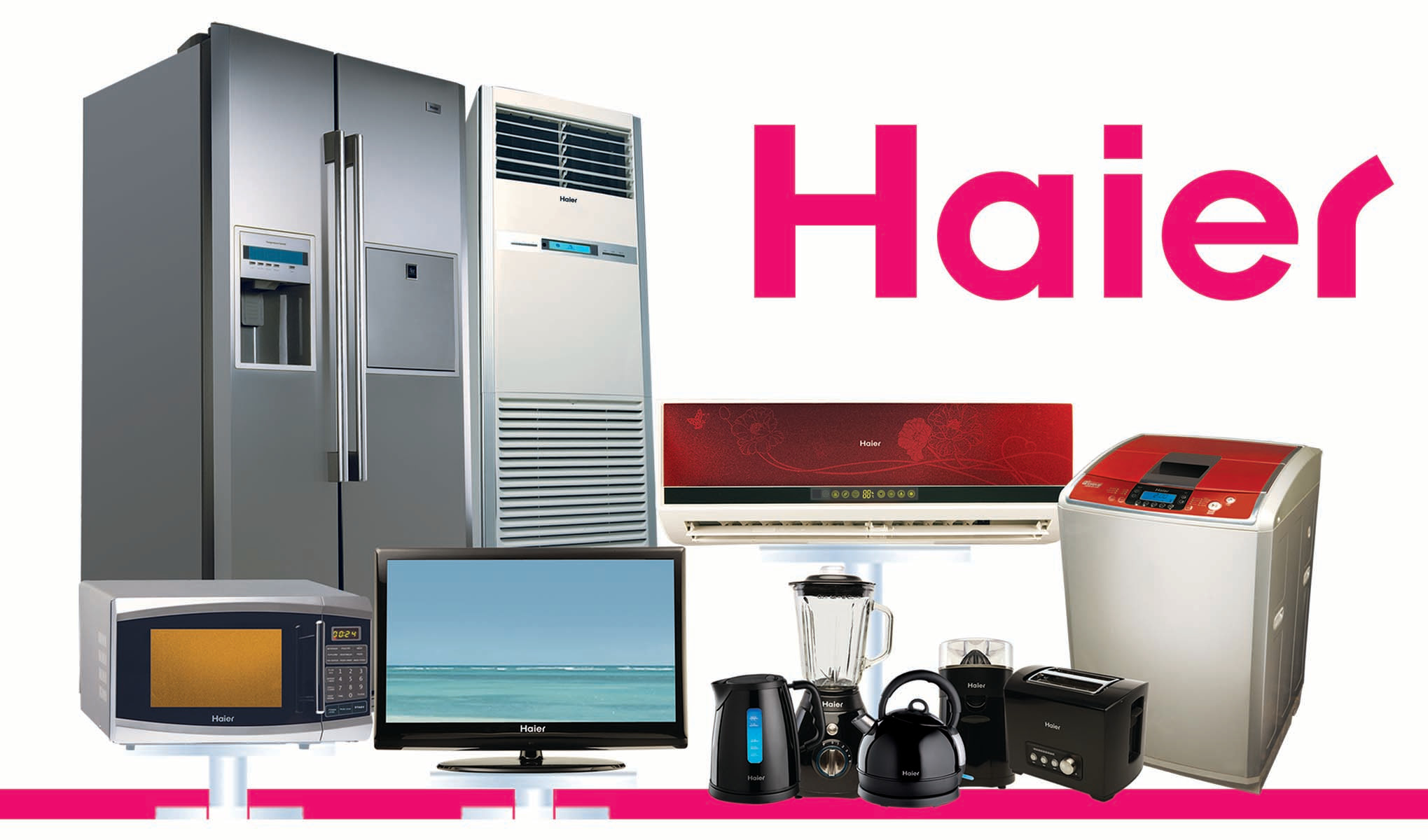 Haier Appliance Repair Dallas Texas