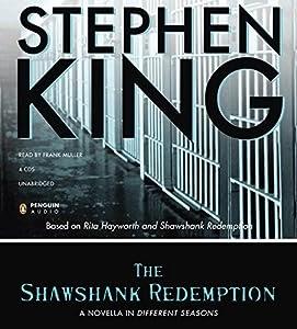 PDF BookThe Shawshank Redemption   LBQ1-Book PDF Download