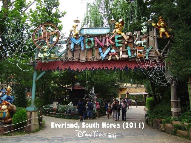 Everland - ZooTopia 05