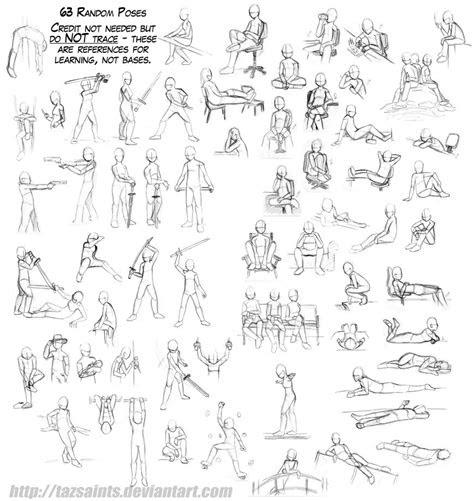 drawing poses generator pokemon  search  tips