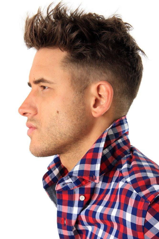 Frisur Männer Blond
