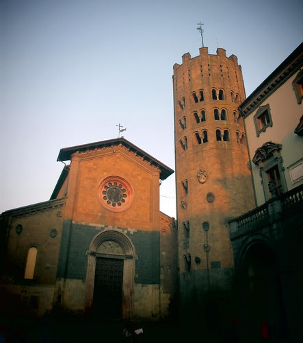 Orvieto: The city 2012