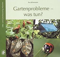 Gartenprobleme - was tun - Werbelink