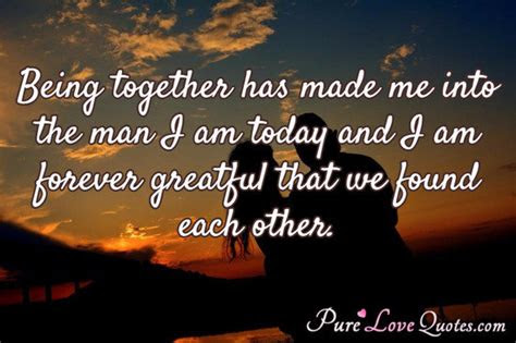 We Will Love Each Other Forever Quotes