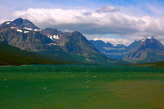 IMG_1952 Lake Sherburne, Glacier National Park