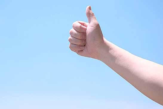 手話を覚える方法 福祉総合サイトハピネス知ることから