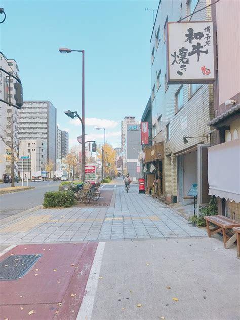 blippocom kawaii shop japan anime scenery aesthetic