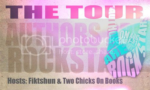AuthorsRockstarsTour