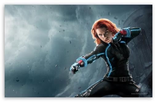 700 Wallpaper Black Widow 4k  Terbaru