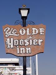 20051017 Ye Olde Hoosier Inn