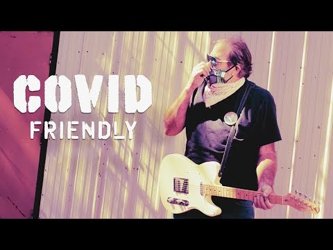 COVID Friendly (Official Music Video)