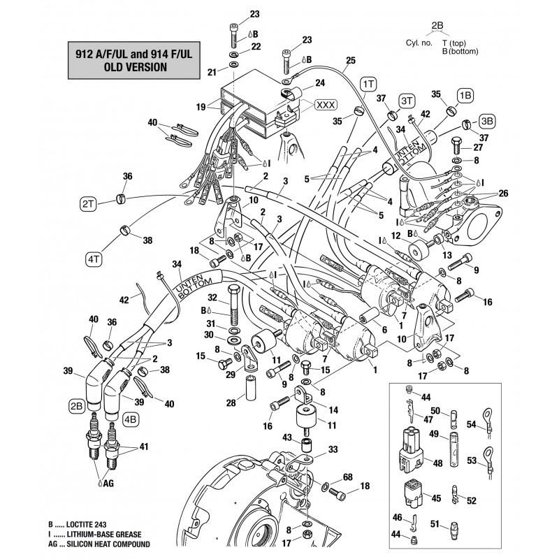 2004 Bmw 545i Ac Wiring Diagram