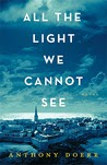 Book review - All The Light We Cannot See by Anthony Doerr