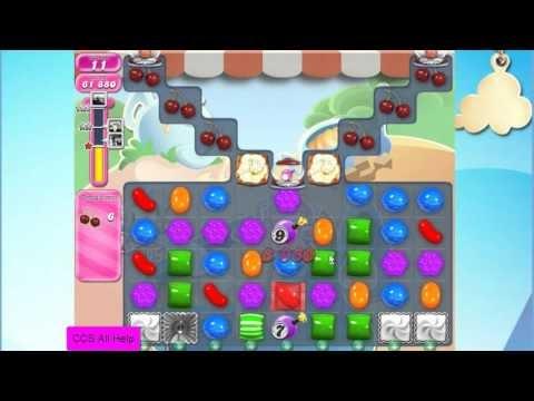 Candy crush saga all help candy crush saga level 1600 - 1600 candy crush ...