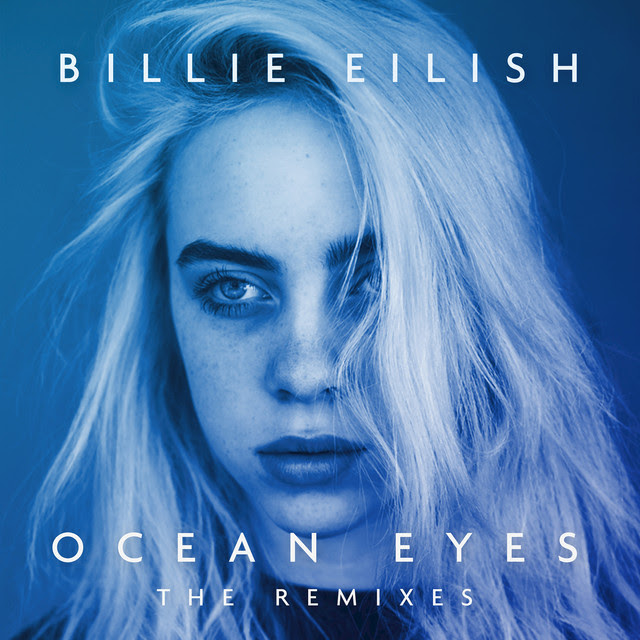 Billie Eilish \u2013 Ocean Eyes Astronomyy Edit Lyrics  Genius Lyrics