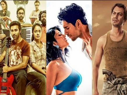 शुक्रवार को रिलीज होंगी ये 10 फिल्में
