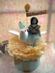 Thumbelina Fairytale Box 2!