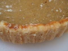 Crave crust