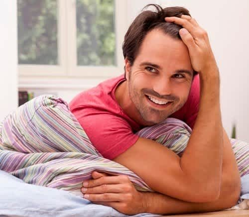 10 Things Men Want You to Do in Bed -- But Are Afraid to Ask For