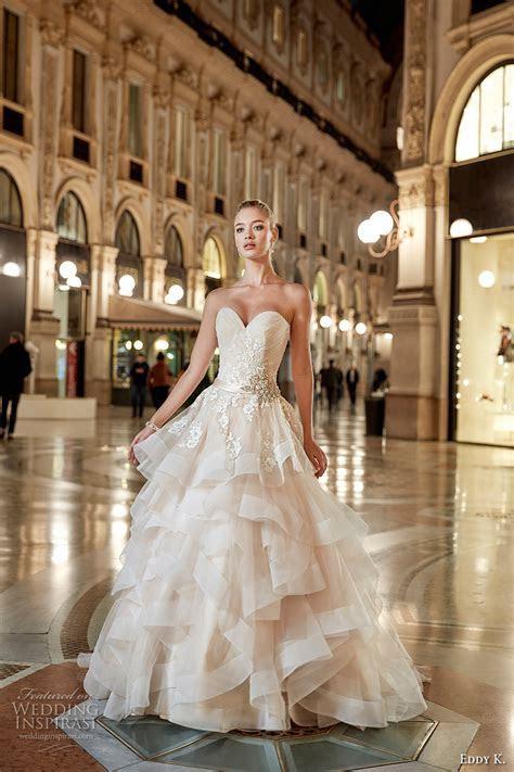 Trubridal Wedding Blog   Eddy K. 2017 Wedding Dresses