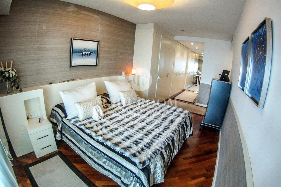 4 bedroom apartment for sale in Diagonal Mar