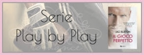 Gioco senza regole: La serie "Play by Play" di Jaci Burton
