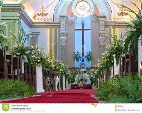 Filipino Wedding Stock Images   Image: 236924