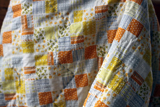 Wholecloth Quilt