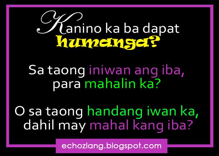 quotes for ex tagalog quotes patama sa ex quotesgram