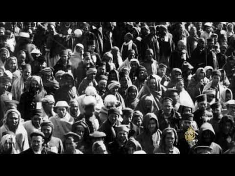 الحرب العالميه الاولي وسقوط الدوله العثمانيه ومعاهدة سايكس بيكو وتقسيم العالم الاسلامي