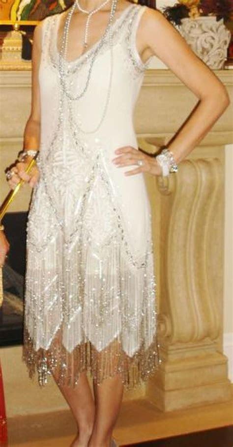 Stunning Great Gatsby Dress, 1920 Style, Flapper, Sequins