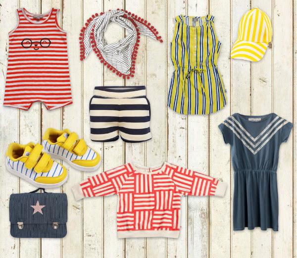 we love stripes