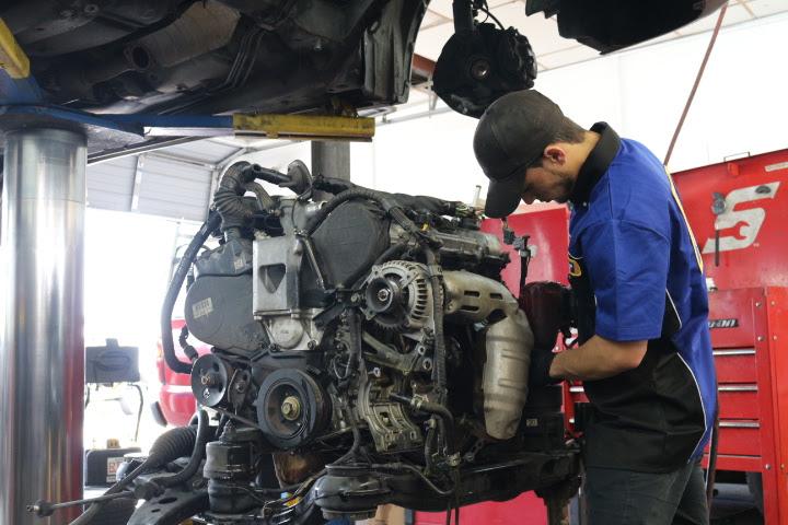 Pensacola Fl Auto Repair
