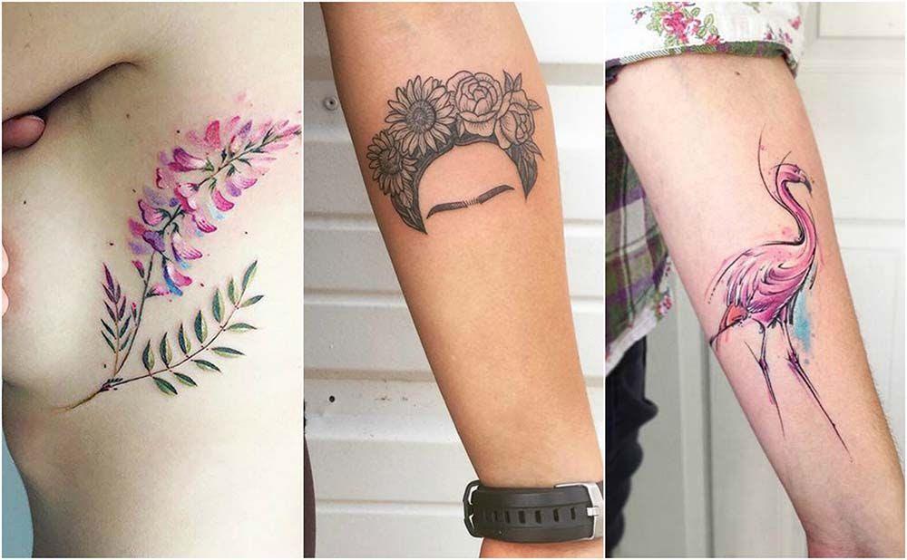 1001 Mejores Tatuajes Con Gran Significadotop 2018