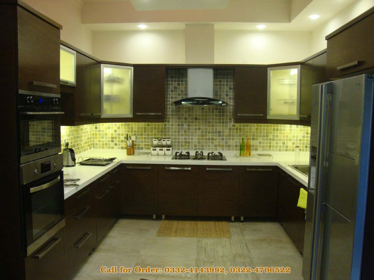 Modern kitchen cabinets for sale in lahore | Kitchen ...