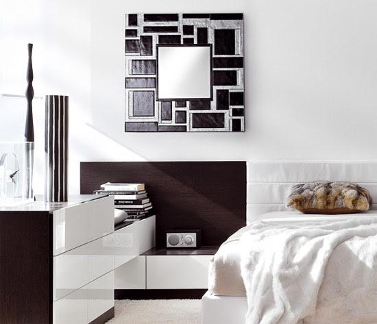 Diseño, Decoracion, Espejos, Interiores, Quadro-Stocco