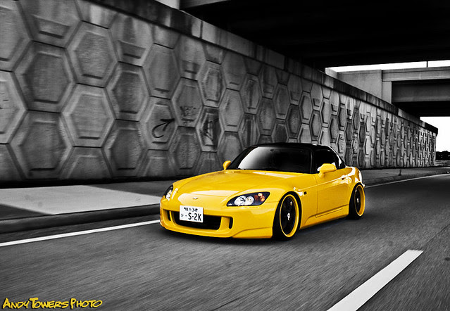 Lemon ap2 S2k Burr!
