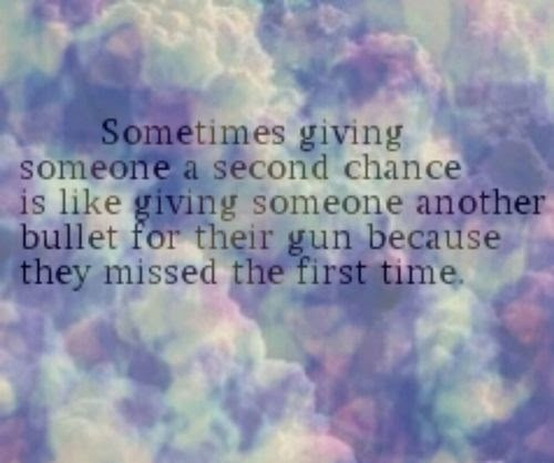 Couple Friendship Life Love Quotes Sad Second Chance Sky