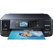 Epson Expression Premium XP-630 Small-in-One Printer, Black
