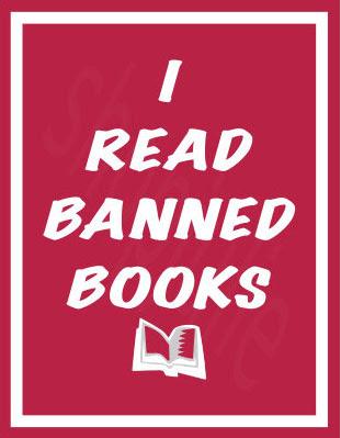 I Read Banned Books!