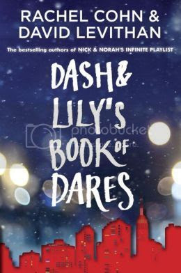 https://www.goodreads.com/book/show/23384157-dash-lily-s-book-of-dares