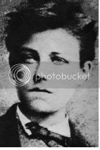 Jean-Arthur Rimbaud